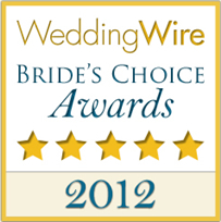 Award Winning Weddings at Whitneys Inn